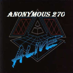 Cover of track Alive by Anonymous 270