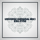 Cover of track Freekills - Universe (Original Mix) by FreeKills