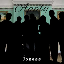 Cover of track The World by Joness