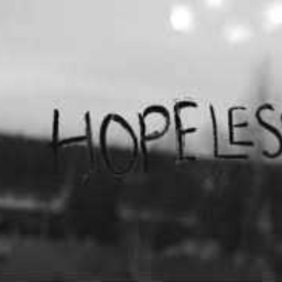 Cover of track Im Hopeless by YoungPrince210