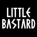 Cover of track Little Bastard and Br!dge - If YOu by Little Bastard