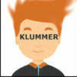 Cover of track Klummer energy 1 by Klummer