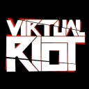 Cover of track virtual riot syle song by Insignia