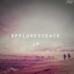 Cover of track Efflorescence [Melodic Dubstep] by Zerod