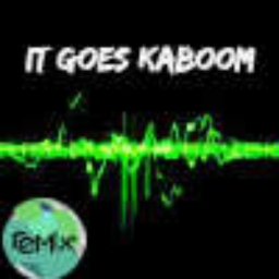 Cover of track In The Cut (REMIX By. It_Goes_Kaboom by it_goes_kaboom