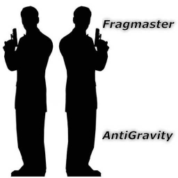 Cover of track Suspicion ft. AntiGravity by Fragmaster