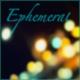 Cover of track Ephemeral. [100] by synchro