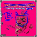 Cover of track stormy monday by tbc