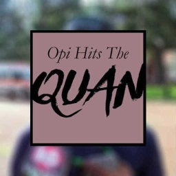 Cover of track Opi Hits The Quan (Re-remix) by αɳσɳყɱσµร