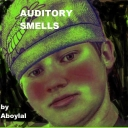 Cover of track Auditory Smells Instrumental (REFURBISHED)2 by only4dabeats