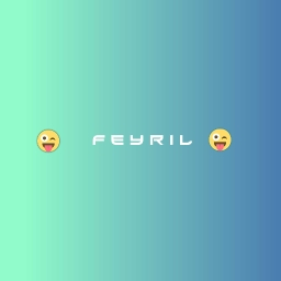 Cover of track Simple by Feyril