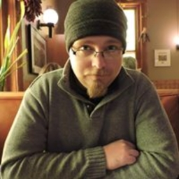 Avatar of user robert_leiby