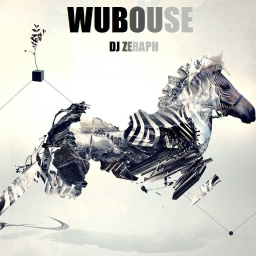 Cover of track WUBOUSE - DJ ZeRaph by Raphaël Poulin