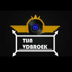 Cover of track Everywhere by tijnvdbroek