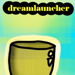 Cover of track DreamLauncher by AmayaLarae