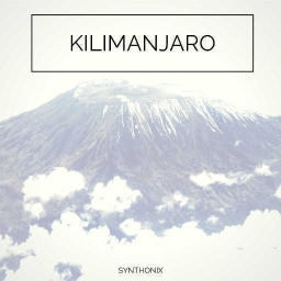Cover of track Kilimanjaro. [PS] by aiden