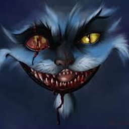 Avatar of user Cheshir3_Cat