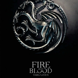 Cover of track Fire and Blood by Daario