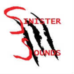 Cover of track Sinister Sounds by DarkSkyWatcher
