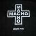 Cover of track prova1 machodj by machodj