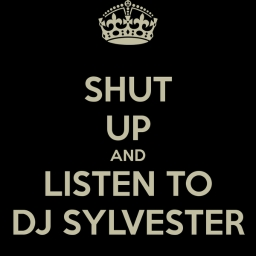 Avatar of user DJSylvester