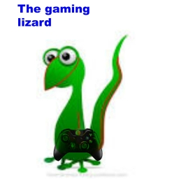 Avatar of user gaminglizard