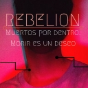 Cover of album Rebelion by kevin Hoyos