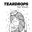 Cover of track Teardrops feat. Emma by cihangir