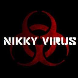 Cover of track Anxiety [Violation Mix] by Nikky Virus
