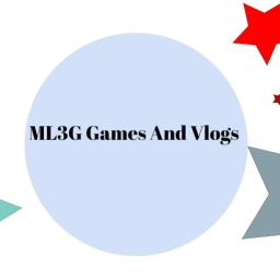 Avatar of user ml3g_games_and_vlogs