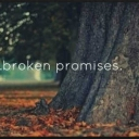 Cover of track Broken Promises by XXvsp