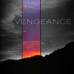Cover of track Vengeance w p2 by /leavenow