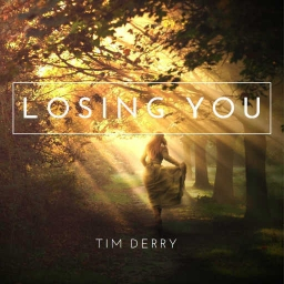 Cover of track LOSING YOU REMIX by TINIS