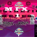 Cover of album ckjbgames vapormix one by ckjbgames