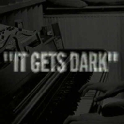 Cover of track It Gets Dark by jason_hook
