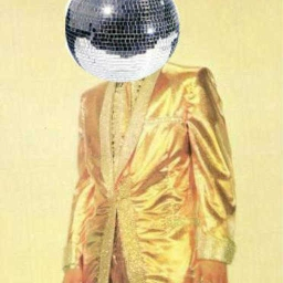 Cover of track Le Magnifique, Disco Style by UniverseCosmic
