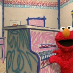 Cover of track kendrick. - Elmo's World (remix) by kendrick.