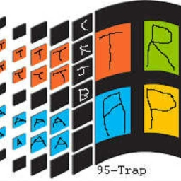 Cover of track 95-Trap by ckjbgames