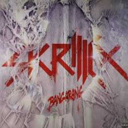 Cover of track Skrillex - Kyoto (slitty REMIX) by \X/