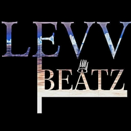 Cover of track rush by 「LevvBeatz」