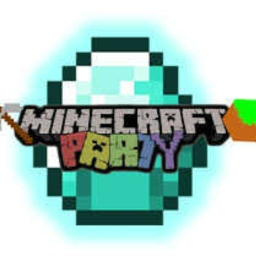 Cover of track minecraft party by DJfelix