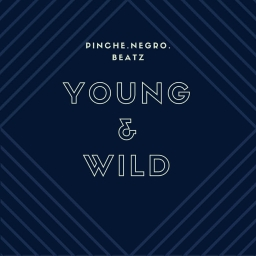 Cover of track Young & Wild by Yung.Rico.Beatz