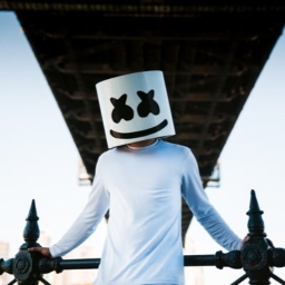 Avatar of user Marshmello