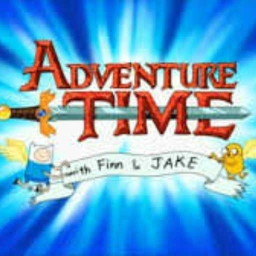 Cover of track Adventure Time Medley by vinl Record