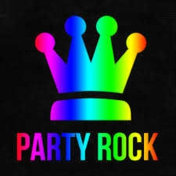 Cover of track party rock by DJfelix