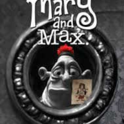 Cover of track ary and max by nora_judge