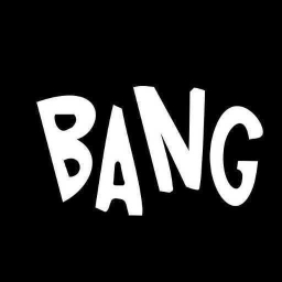 Cover of track Bang by Ricky-Bobby Prod.