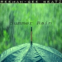Cover of track Summer Rain by ReeMah