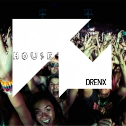 Cover of track My House PT 2 by Drenix Productions
