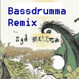 Cover of track Obstacles - Syd Matters (Bassdrumma Remix) by bassdrumma